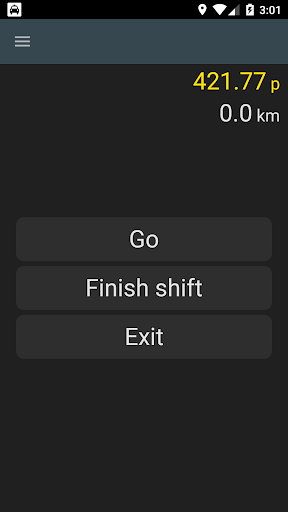 Taximeter for all 3.9.3 Screenshots 3