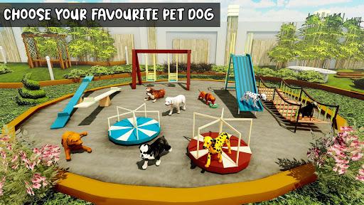 Family Pet Dog Home Adventure Game 1.2.5 screenshots 4