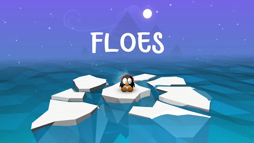 Floes: Tap and Bounce  screenshots 8