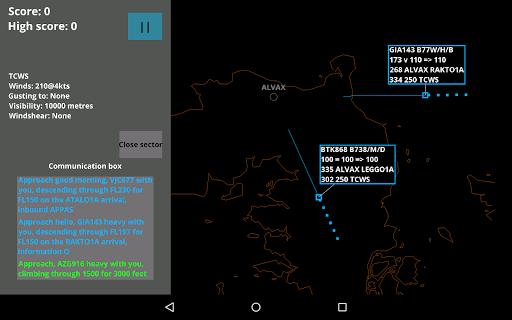 Terminal Control: Lite 1.4.2012.2 screenshots 5