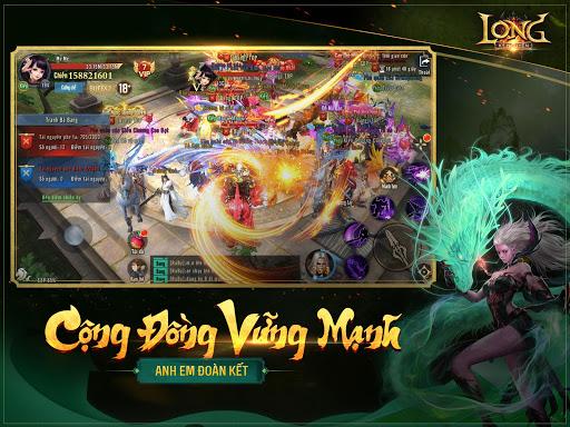 Long Ku1ef7 Nguyu00ean 1.0.116 screenshots 7
