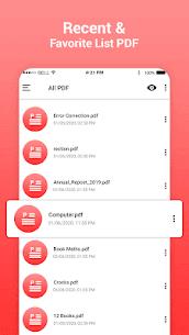 PDF reader – Image to PDF converter , PDF viewer 2