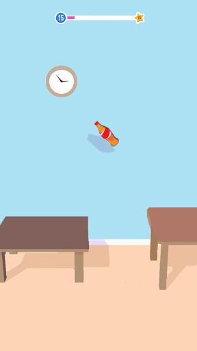 Bottle Flip Era: Fun 3D Bottle Flip Challenge Game 2.0.4 screenshots 3
