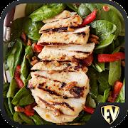 1500+ Mediterranean Diet Recipes Offline