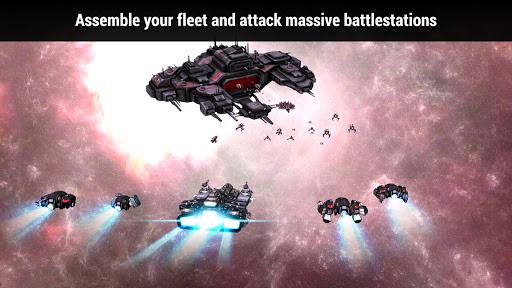 Starlost - Space Shooter 1.2.05 screenshots 2