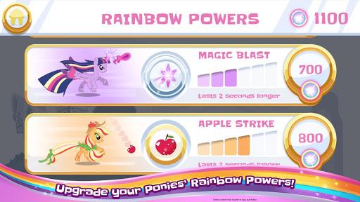 My Little Pony Rainbow Runners 1.6 Screenshots 3