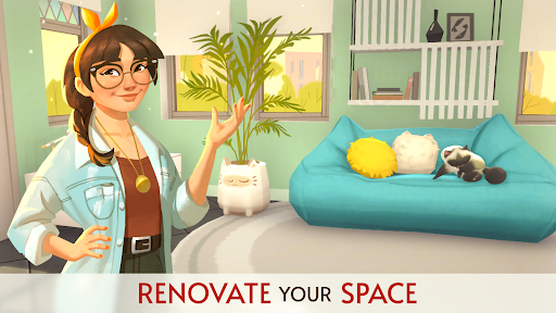 My Cat Club - Virtual Pets  screenshots 1
