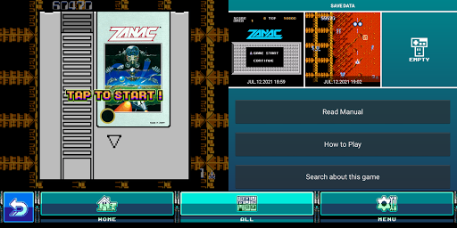 PicoPico - 8bit Retro Games  screenshots 2