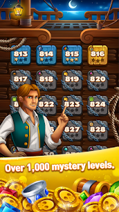 Jewels Fantasy Crush : Match 3 Puzzle 7