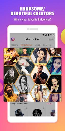Sargam - The Best Music Short Video App in India 3.8.9 Screenshots 2