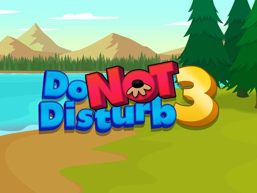 Do Not Disturb 3 - Grumpy Marmot Pranks! 1.1.6 screenshots 12