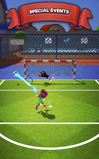 Football Fred 161 screenshots 14