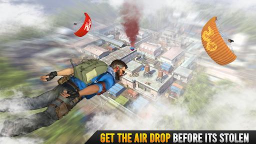 FPS Commando Game: New Sniper Shooting Strike 2021 apkdebit screenshots 4