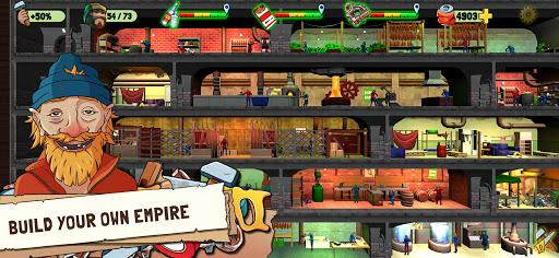Code Triche Drunk Empire APK MOD  (Astuce) screenshots 1