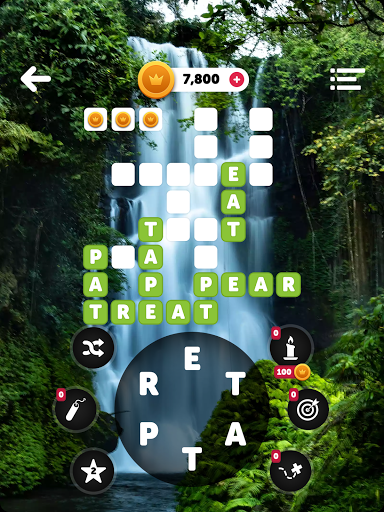Words of the World - Anagram Word Puzzles! screenshots 12