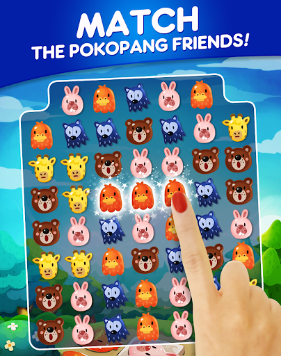 POKOPOKO The Match 3 Puzzle screenshots 11