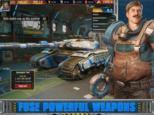 War of Destiny  screenshots 8