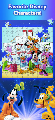 Jigsaw Puzzle: Create Pictures with Wood Pieces Apkfinish screenshots 6