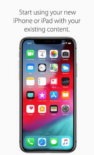 Move to iOS 3.1.1 Screenshots 3