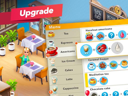 My Cafe u2014 Restaurant game filehippodl screenshot 10