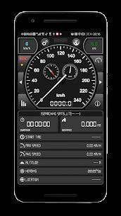 GPS Speed Pro v4.009 [Patched] [Mod Extra] 1