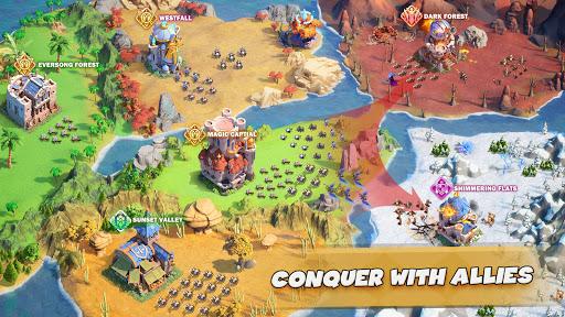 Call Of Magic 1.250.162 screenshots 2