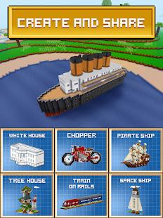 Image For Block Craft 3D: Building Simulator Games For Free Versi 2.13.27 2