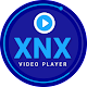 XNX Video Player - All format HD Video Player Download on Windows