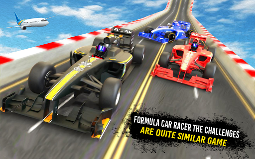 Formula Car Race Game 3D: Fun New Car Games 2020 2.4 screenshots 12
