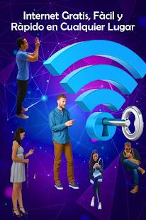 Como Tener Wifi _ Internet Gratis Y Facil Guide