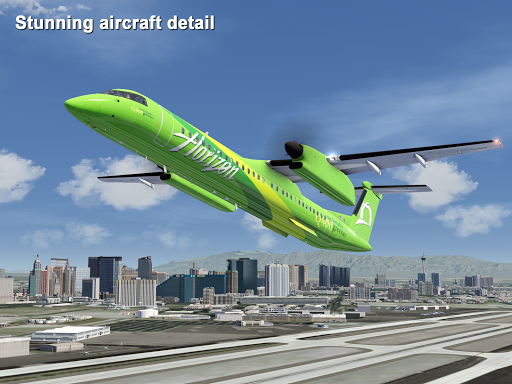 Aerofly FS 2021  screenshots 22