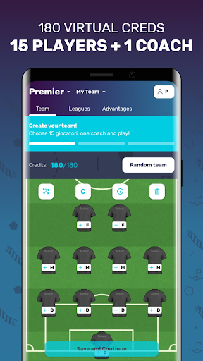 Kickest - Advanced Fantasy Football 3.0 screenshots 2