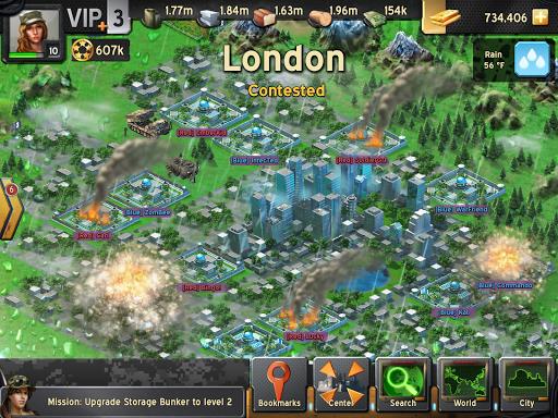 Commanders 3.0.7 screenshots 20