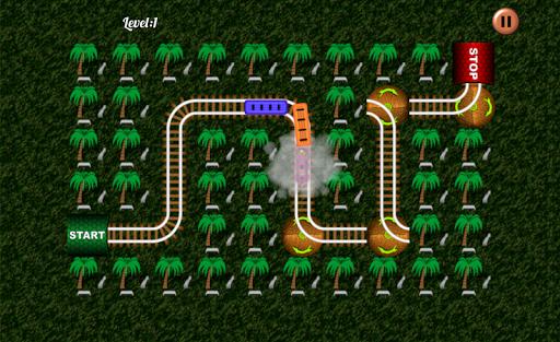 Motu Patlu Train Simulator 1.9 screenshots 2