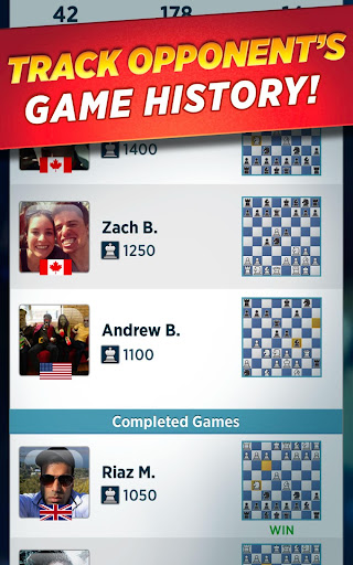 Chess With Friends Free 1.89 screenshots 11