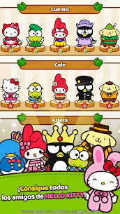 Hello Kitty Friends 2