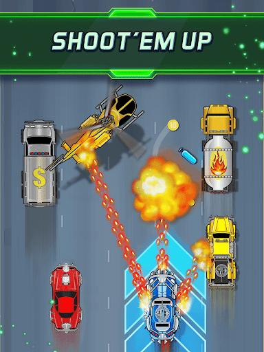 Road Riot  screenshots 6