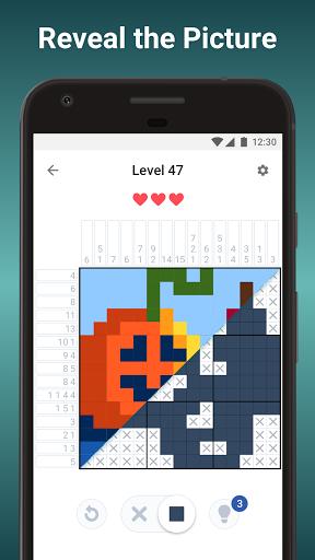 Nonogram.com - Picture cross puzzle game 2.6.1 screenshots 2