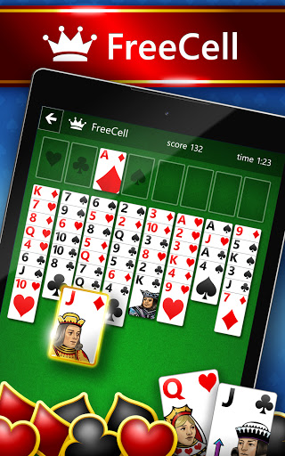 Microsoft Solitaire Collection 4.9.4284.1 screenshots 12