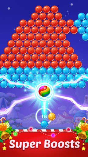 Bubble Shooter Pop - Blast Bubble Star 3.02.5039 screenshots 2