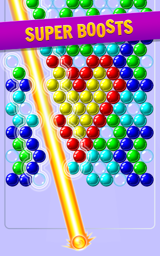 Bubble Shooter u2122 10.0.4 screenshots 3