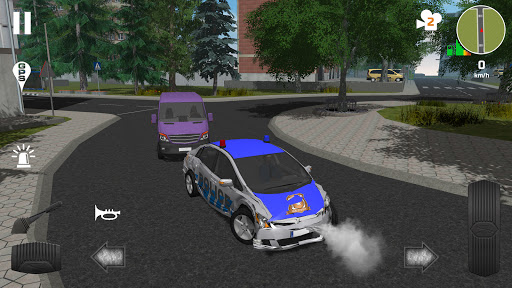 Police Patrol Simulator 1.0.2 screenshots 23