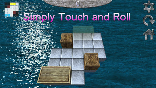 Incredible Box - Rolling Box Puzzle Game 6.01 Screenshots 12