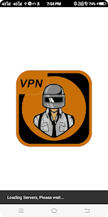 VPN For PUBg – Unlimited Speed Secure Game VPN 1