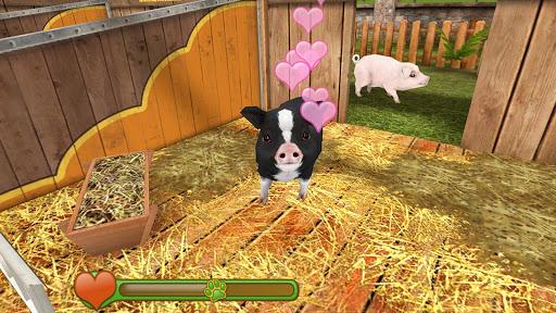 Pet World - My animal shelter - take care of them 5.6.9 screenshots 8