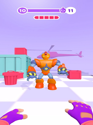 Ropy Hero 3D: Action Adventure  screenshots 15