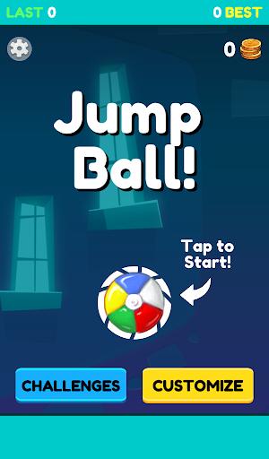 Jump Ball : Sweet Fun Games 2.8 screenshots 15