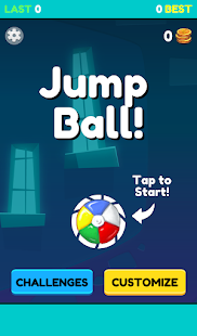 Jump Ball Games: Sweet Fun
