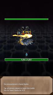 Resolute Hero RPG MOD APK 0.3.7 (Free Purchase) 7