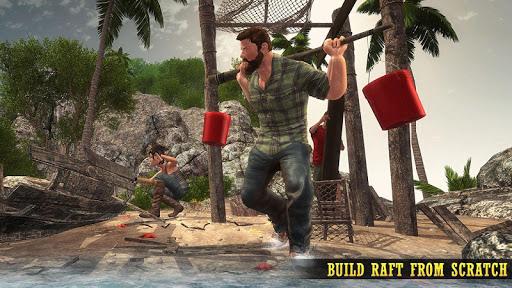 Hero Jungle Adventure - Jungle Survival Game 2020 screenshots 4
